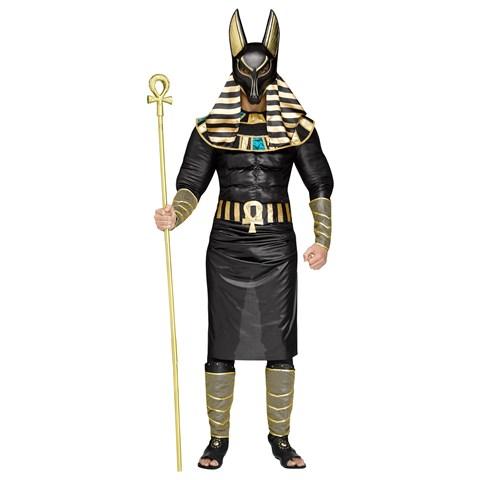 Anubis The Jackal - Adult Egyptian Costume