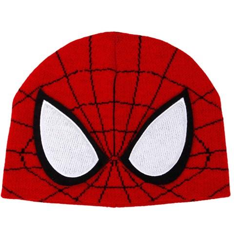 Spider-Man 2 Beanie