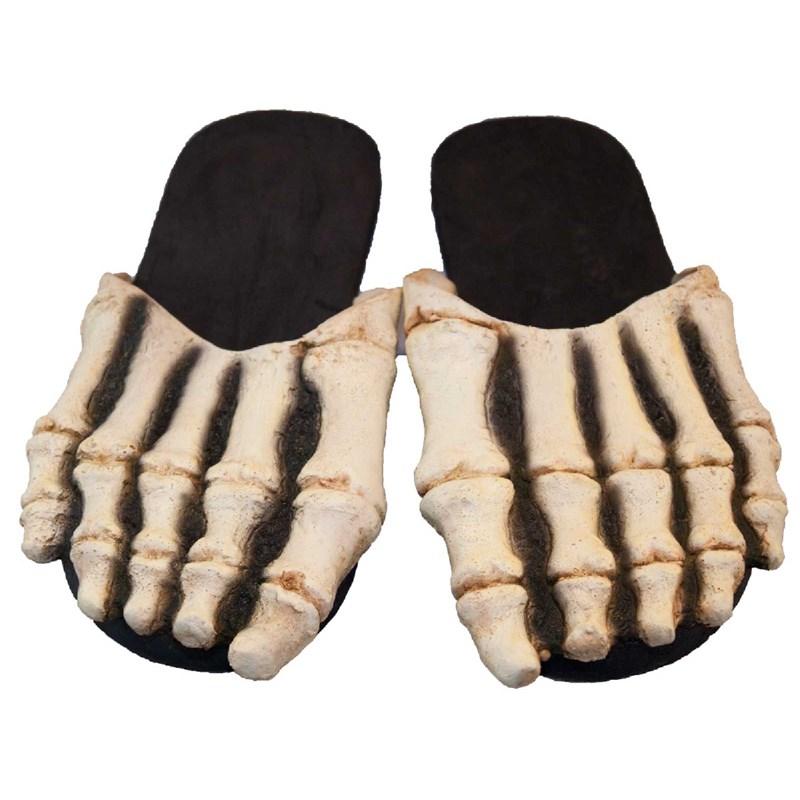 Skeleton Feet for the 2015 Costume season.
