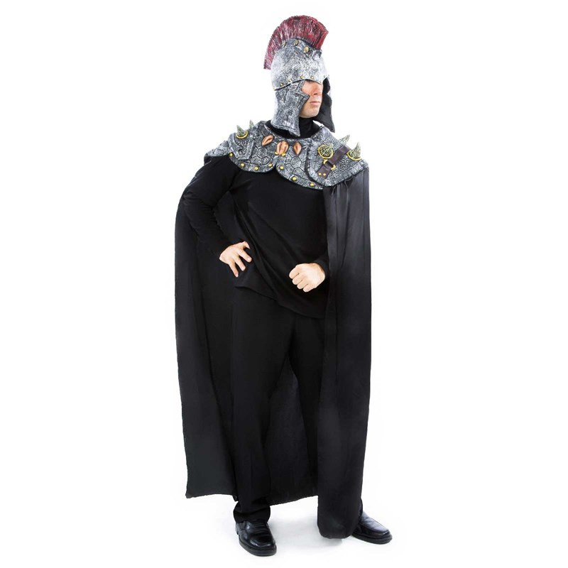 Medieval Adult Crusader Costume for the 2015 Costume season.