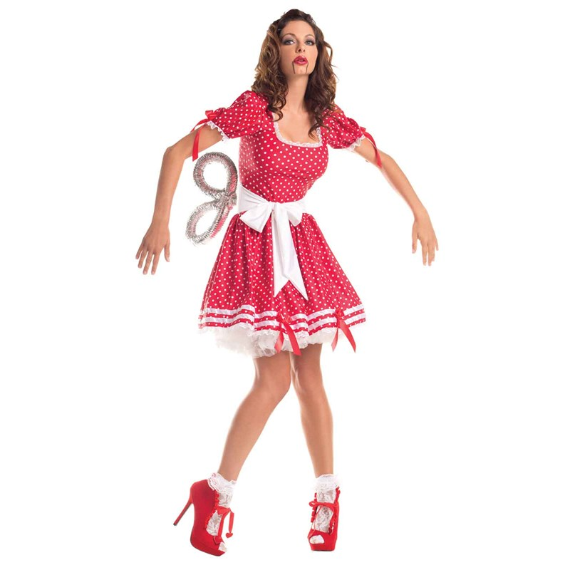 Wind Up Doll   Womens Costume for the 2015 Costume season.