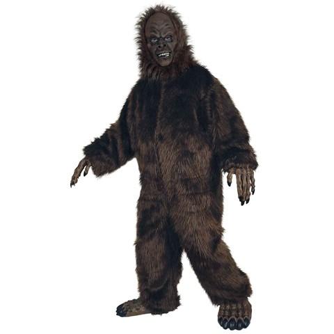 Big Foot Costume