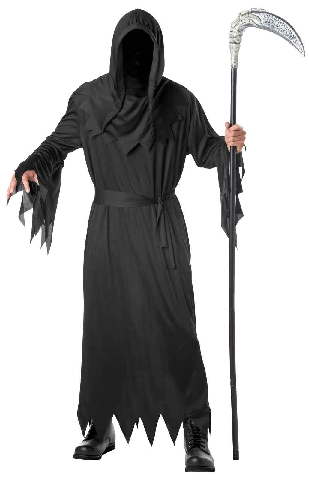 Faceless Ghoul Adult Robe Costume