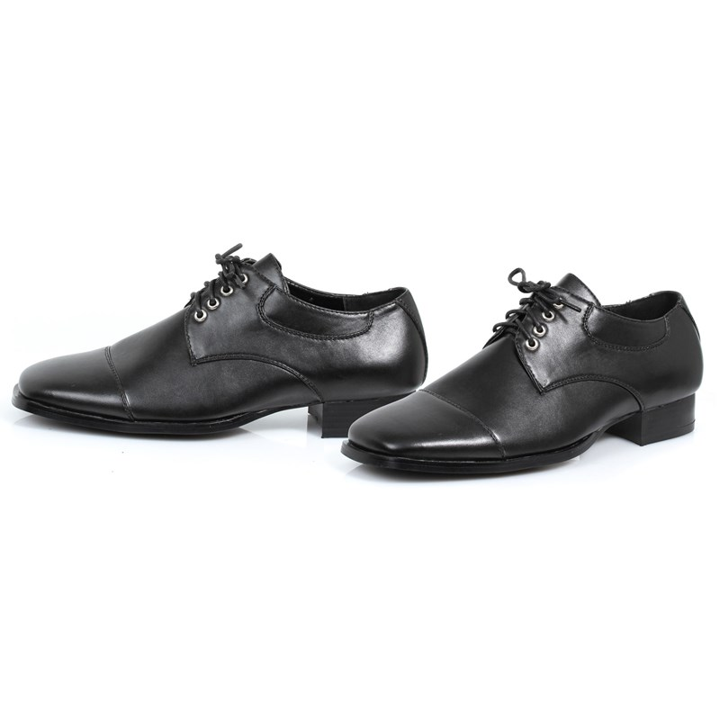 Black Loafer   Mens Shoes for the 2015 Costume season.