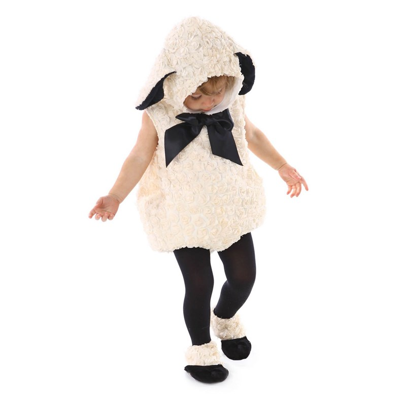 Vintage Lamb Infant and Toddler Costume for the 2015 Costume season.