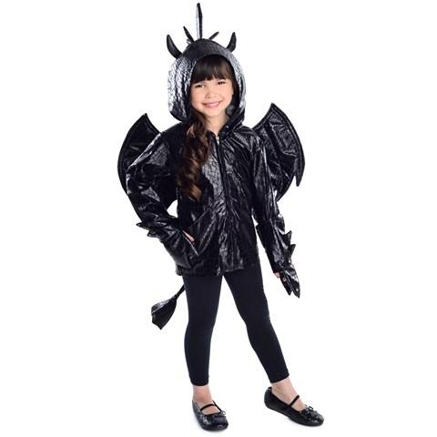 Deluxe Dragon Kids Hoodie