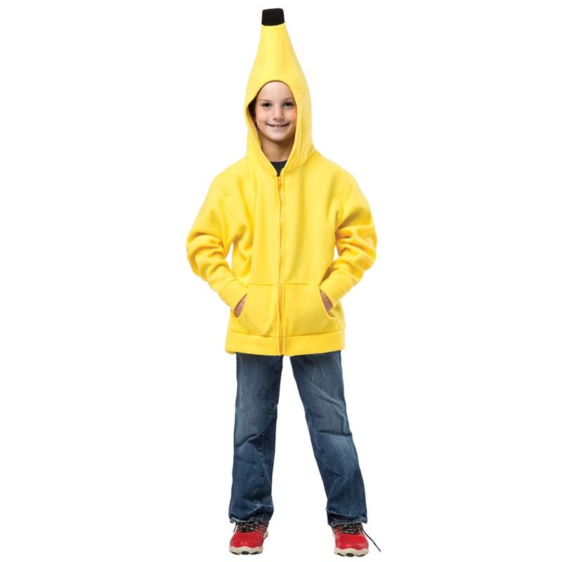 Hoodie Banana for the 2015 Costume season.