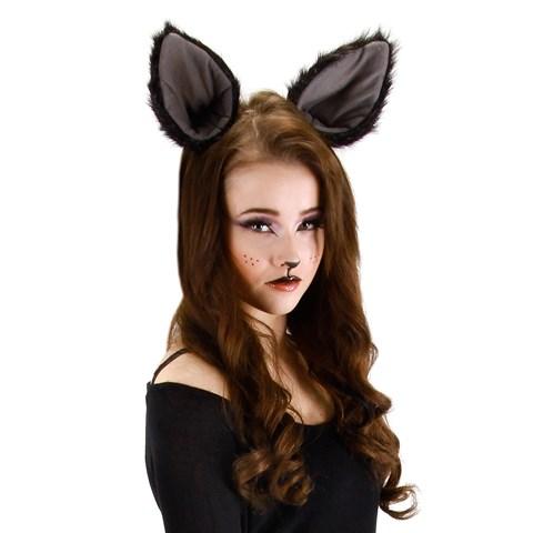 Deluxe Oversized Kitty Ears