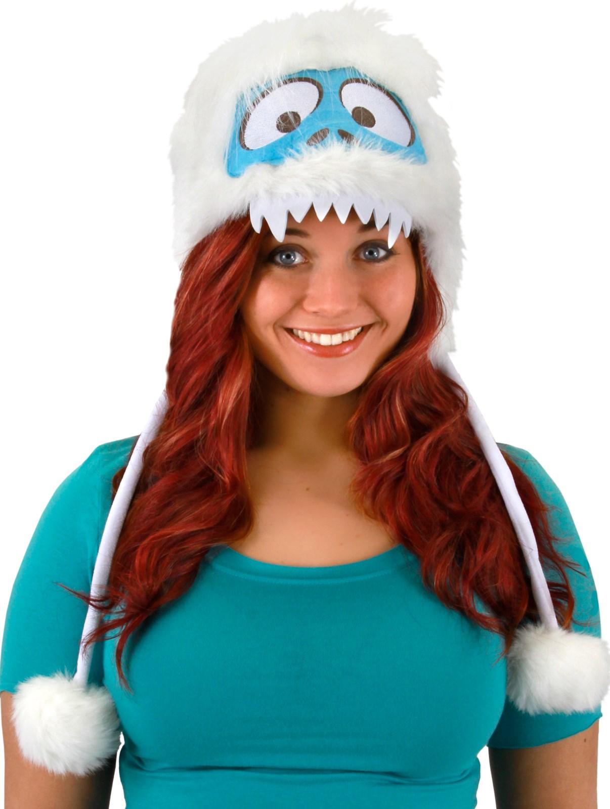 Bumble - Hoodie Hat