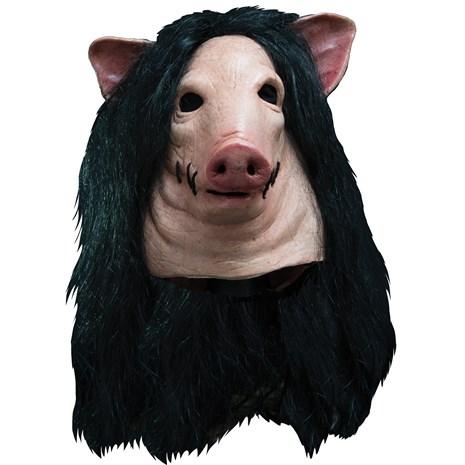 Saw Pig Mask