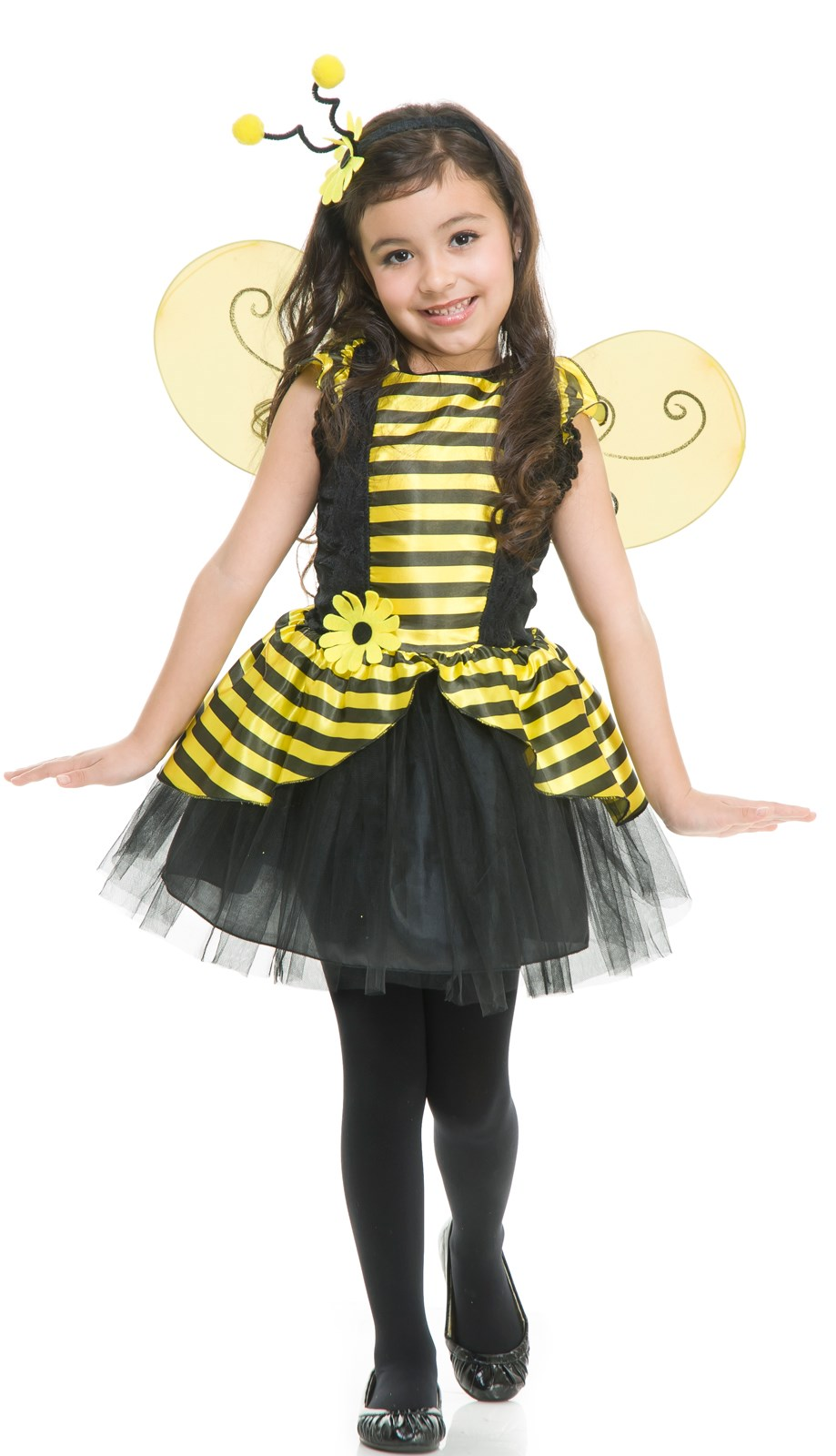 Sweet Bee Toddler / Child Costume
