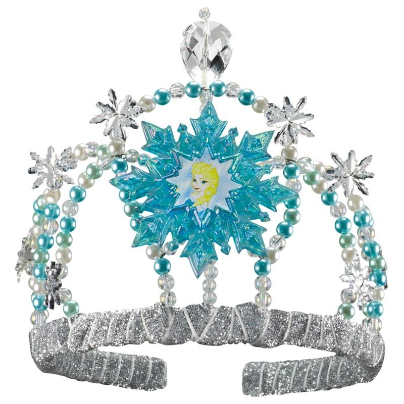 Frozen   Elsa Tiara for the 2015 Costume season.