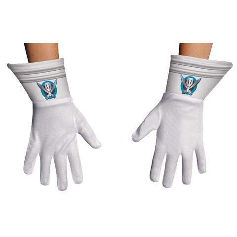 Power Ranger Super Megaforce Kids Gloves