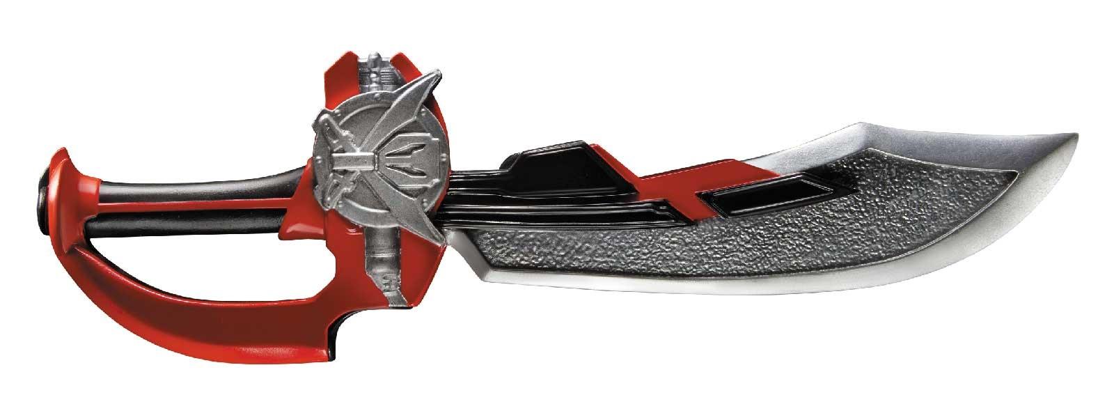 Power Ranger Super Megaforce Sword
