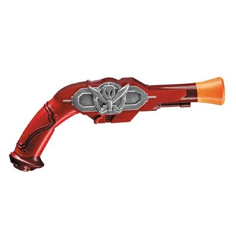 Power Ranger Super Megaforce Blaster