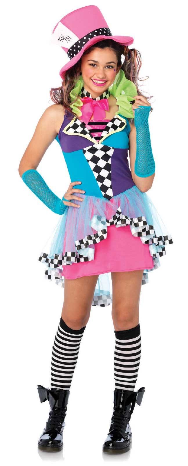 mad hatter costume for teens
