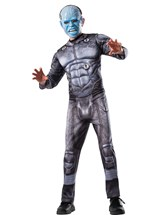 Click Here to buy New Official The Amazing Spider-Man 2 Movie Deluxe from BuyCostumes