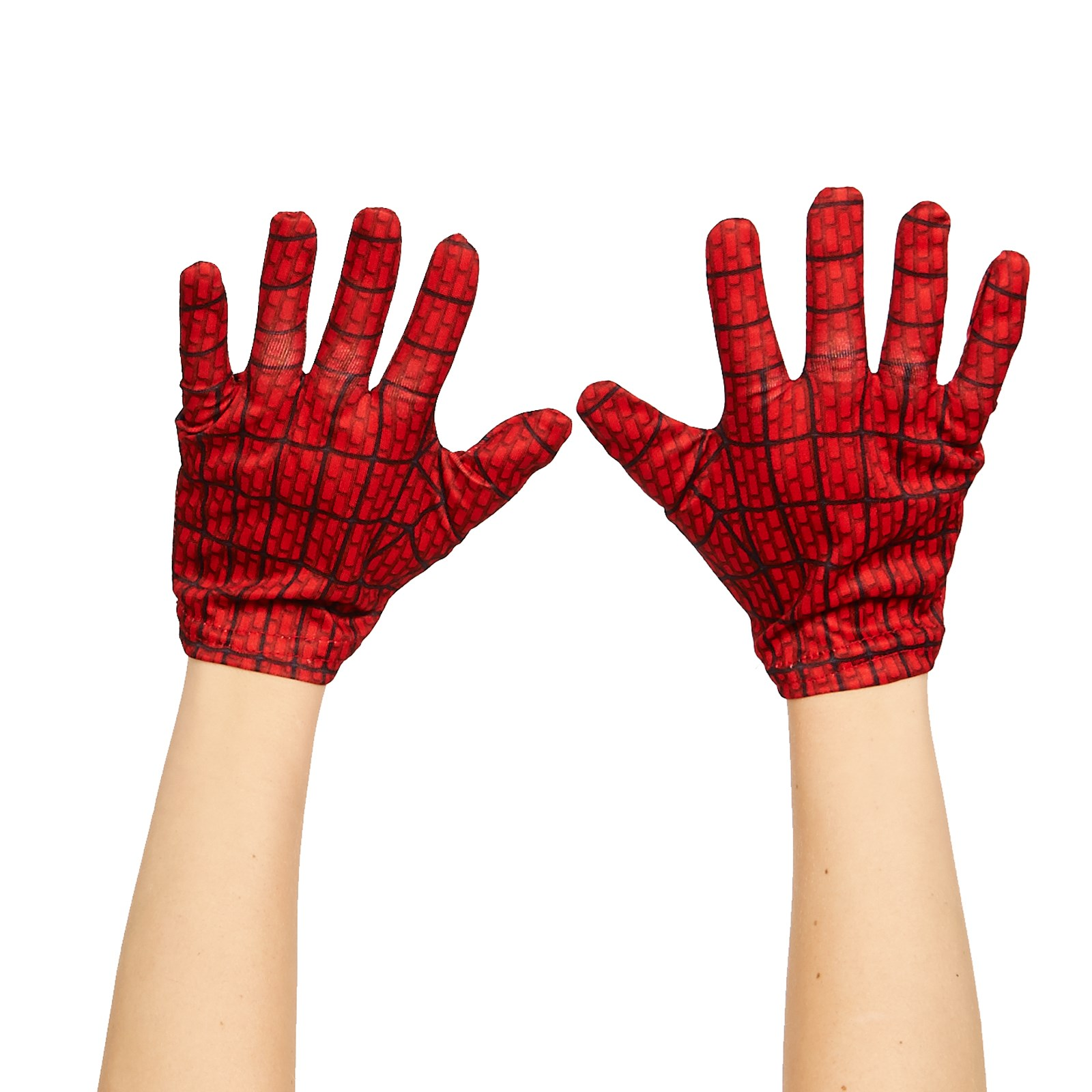 New Official The Amazing Spider-Man 2 Movie Kids Gloves