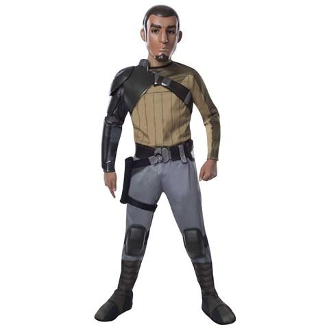 Star Wars Rebels - Deluxe Kanan Child Costume