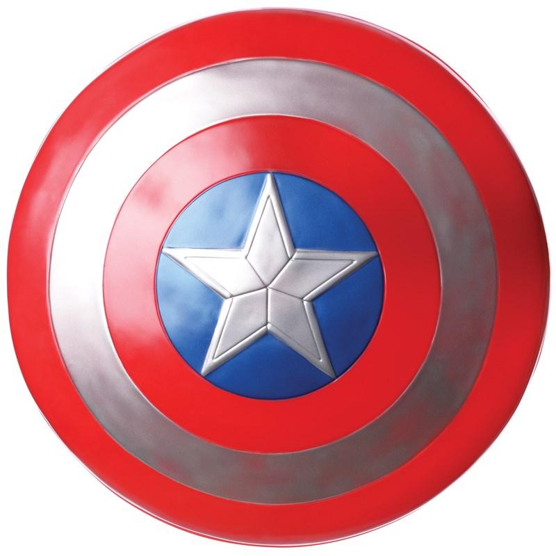Captain America Winter Soldier   Child Retro Captain America Shield for the 2015 Costume season.