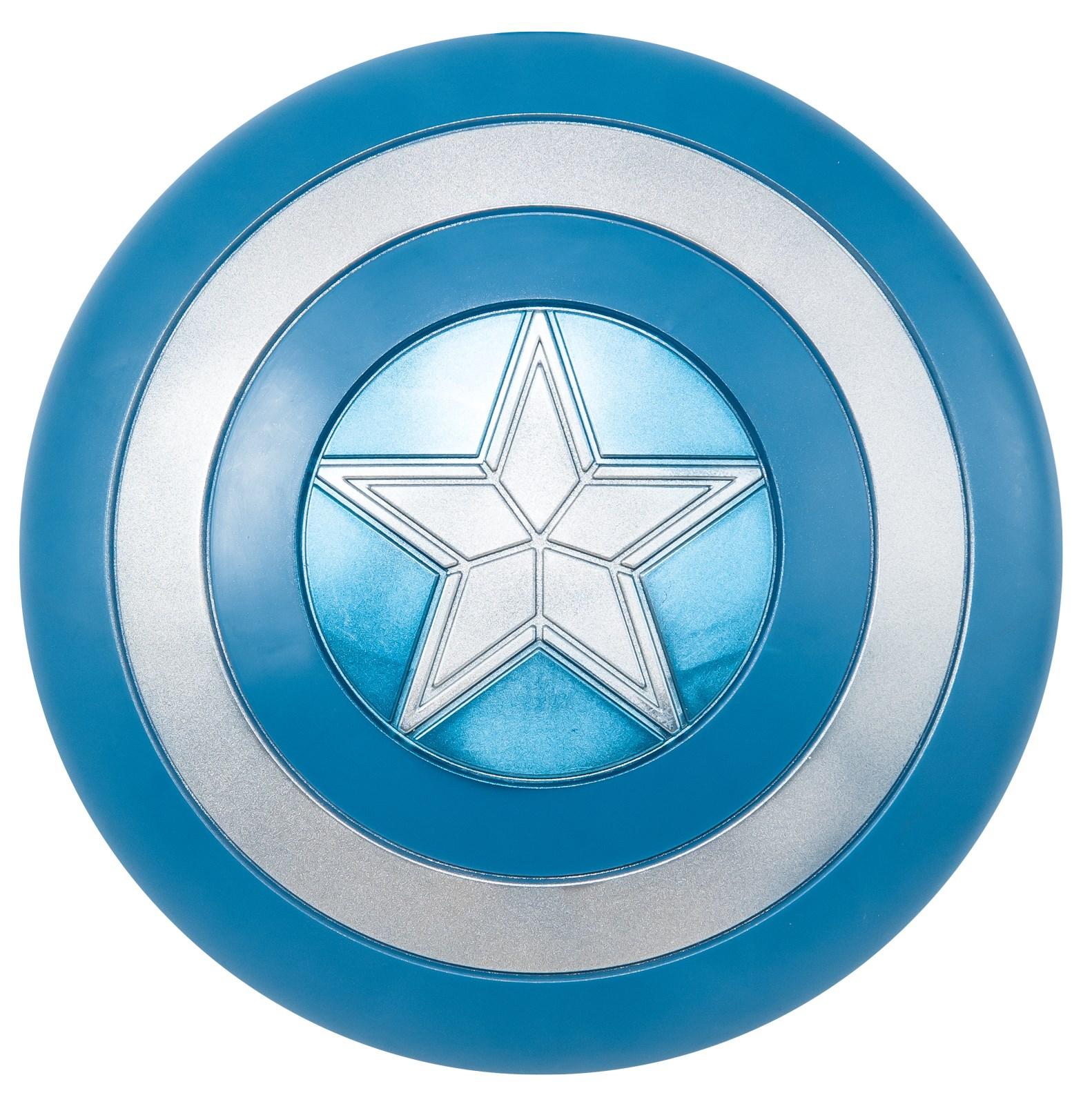 Captain America Winter Soldier - Child Stealth Captain America Shield