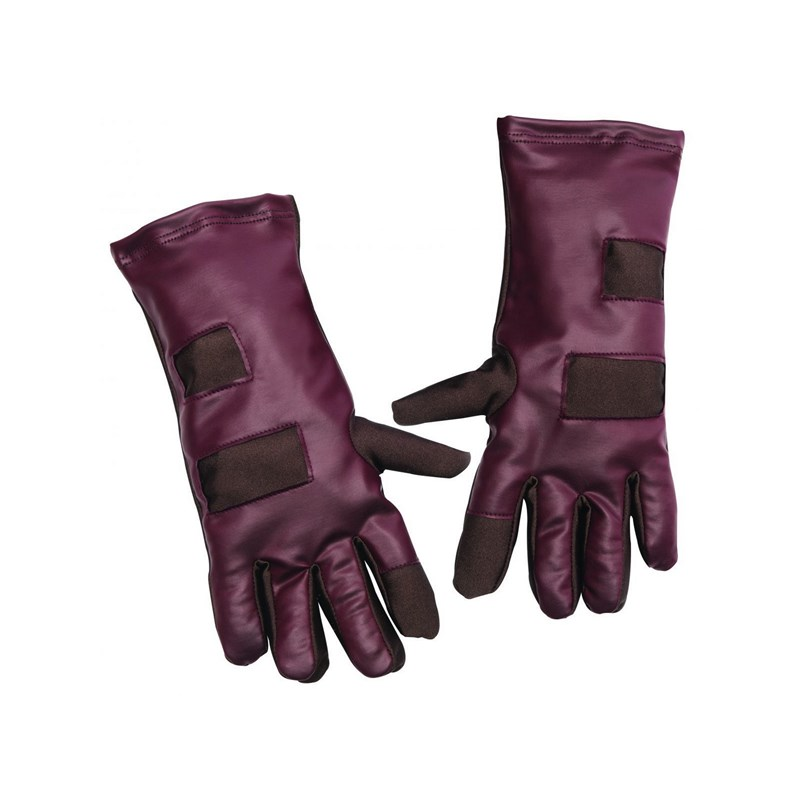 Guardians of the Galaxy   Kids Star Lord Gloves for the 2015 Costume season.