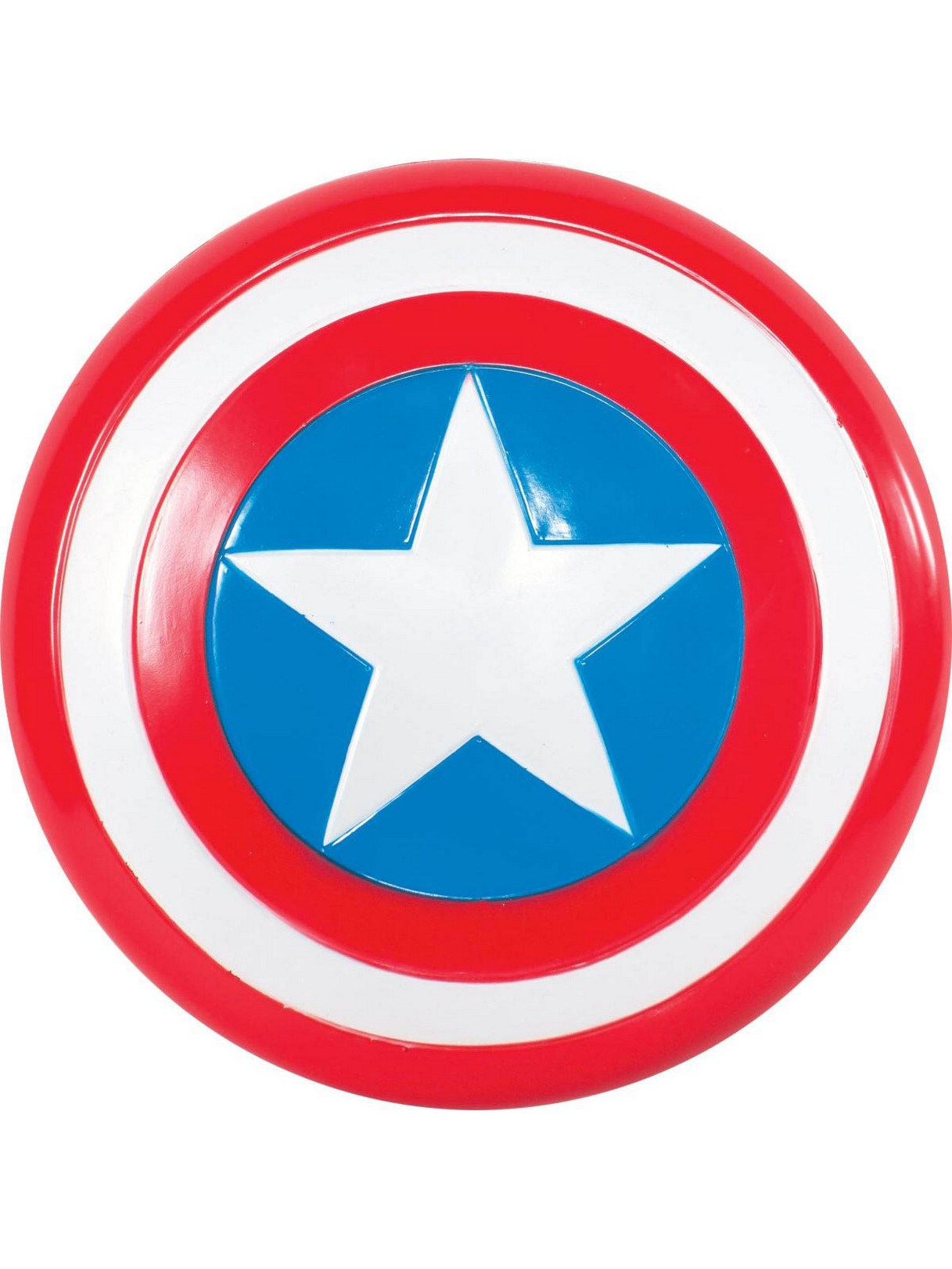 "Avengers Assemble - 12"" Captain America Shield"