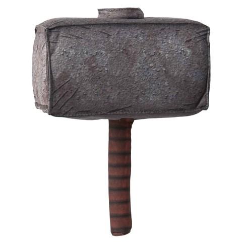 Avengers Assemble - Kids Thor Plush Hammer