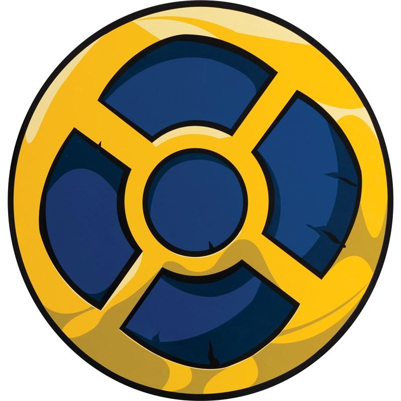 Skylanders Swap Force   Chop Chop Shield for the 2015 Costume season.