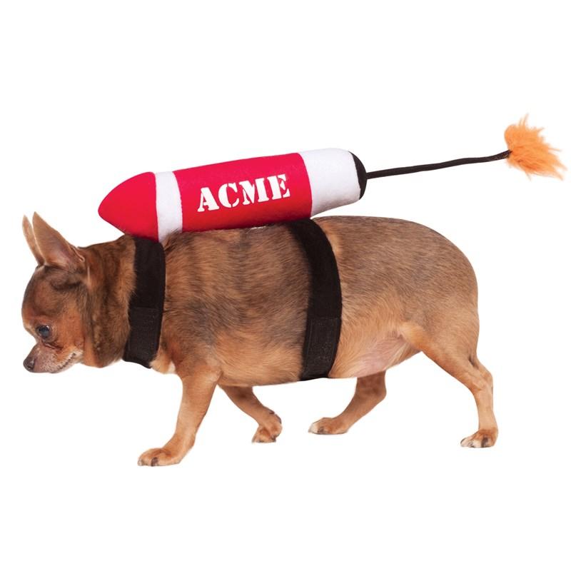Acme Dynamite Pet Accessory for the 2015 Costume season.
