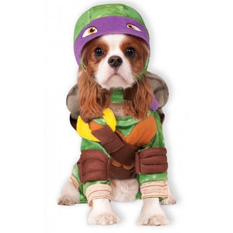 TMNT - Donatello Pet Costume