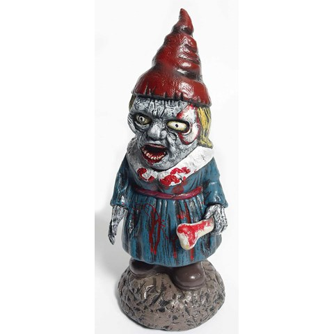 Scary Gnome