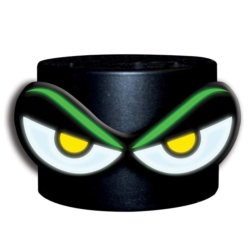 Creepy Animated Monster Eyes for the 2015 Costume season.
