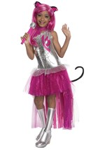 Click Here to buy Monster High Catty Noir Kids Costume from BuyCostumes