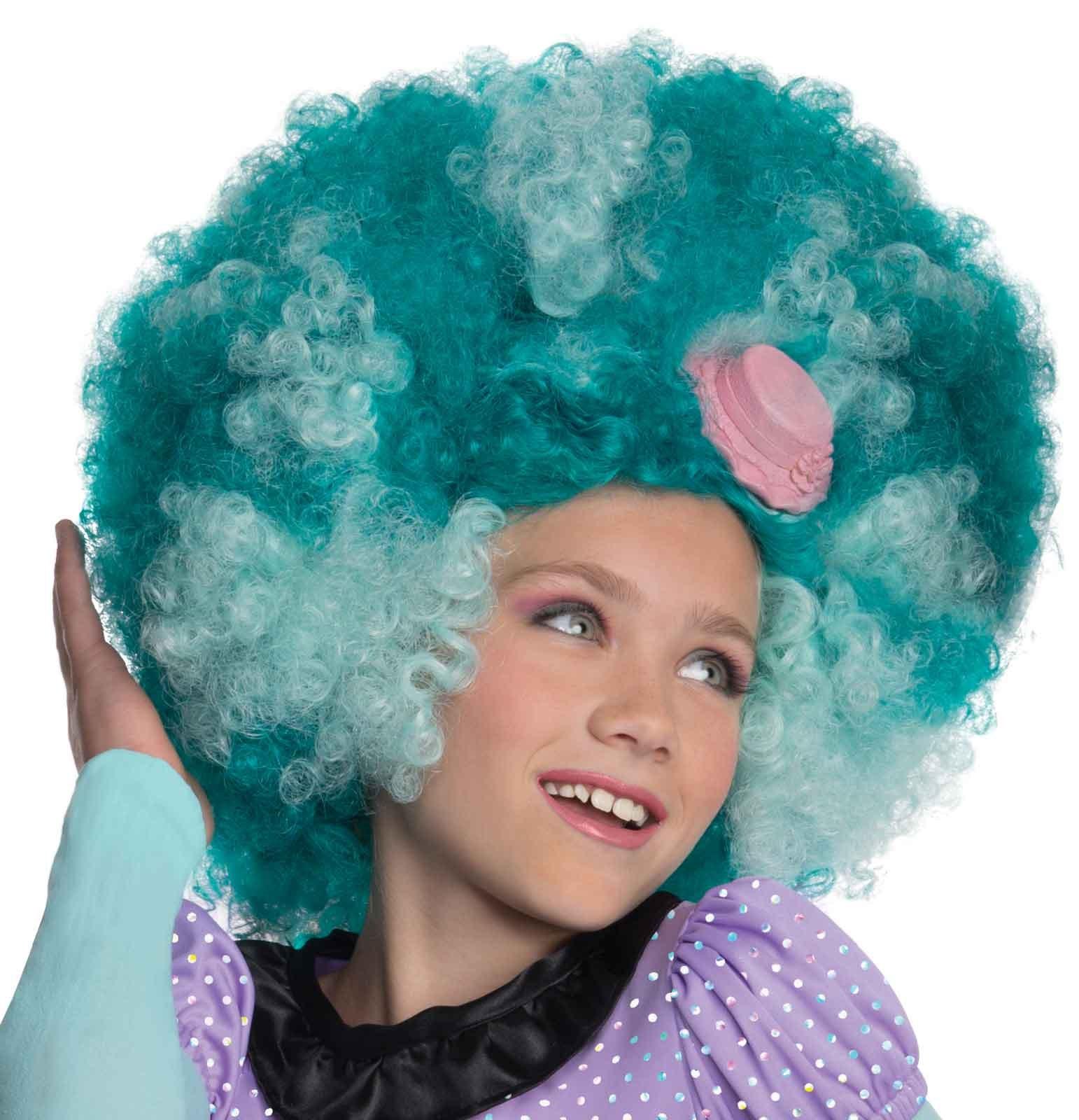 Monster High Honey Swamp Wig