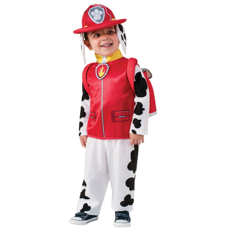 Paw Patrol   Marshall Toddler and Child Costume for the 2015 Costume season.