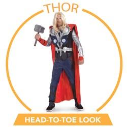 thor costume image