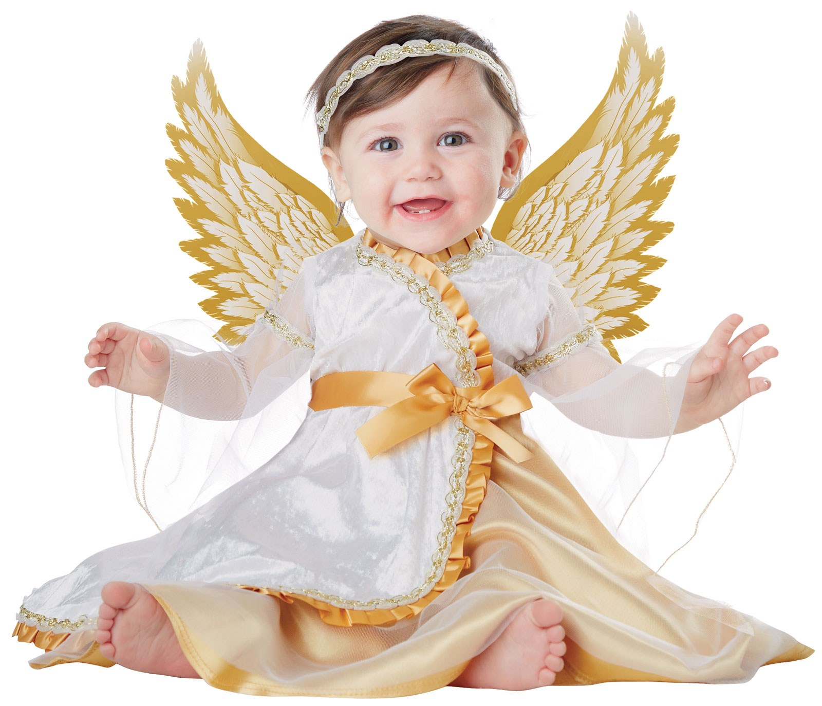 Image of Angel Baby