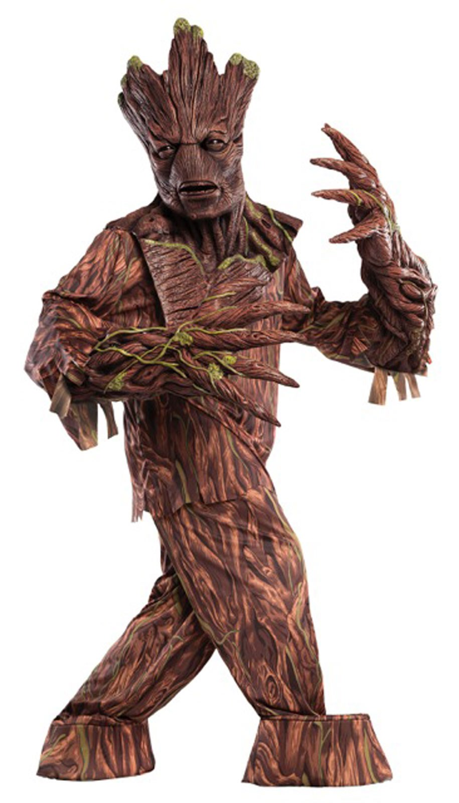 Guardians of the Galaxy Groot Reacher Creature
