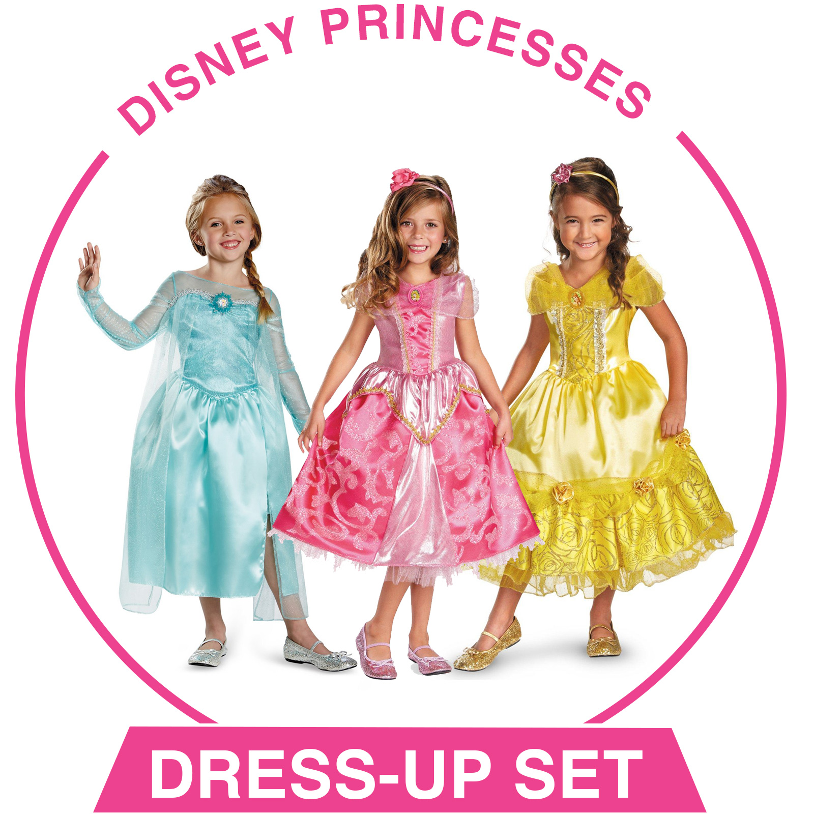Dress Up Costume Ideas - BuyCostumes.com