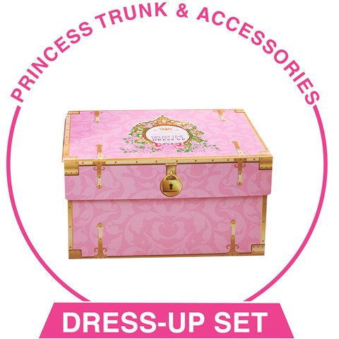 Princess Accessories Dress-up Set