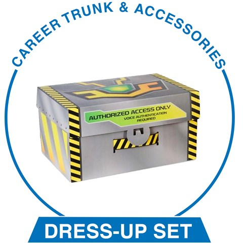 Occupation Accessories Dress-up Set