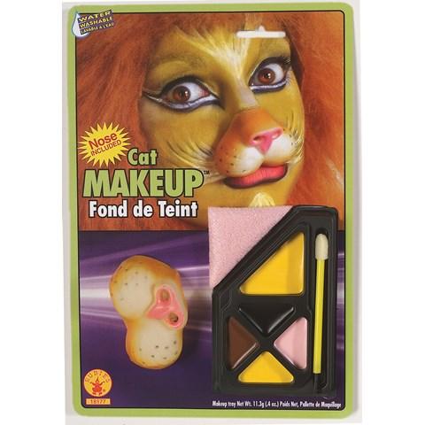 Cat Make-Up Kit