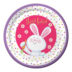 Hippity Hop - Dinner Plates (8 count)