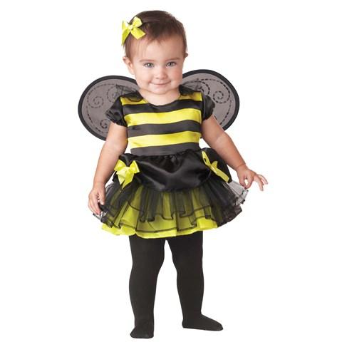Honey Queen Infant Costume