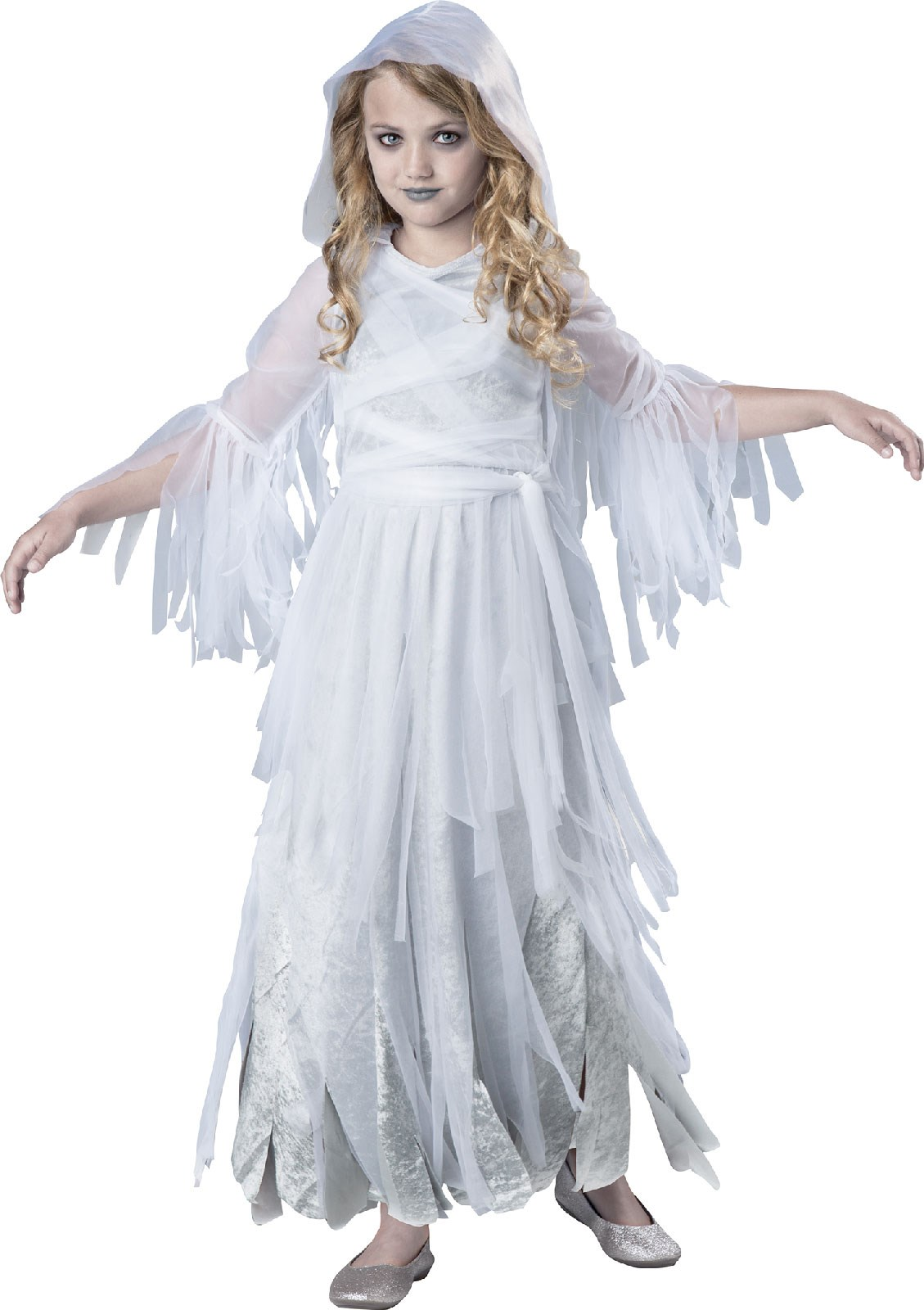 Ghost Girl – Kids Costume