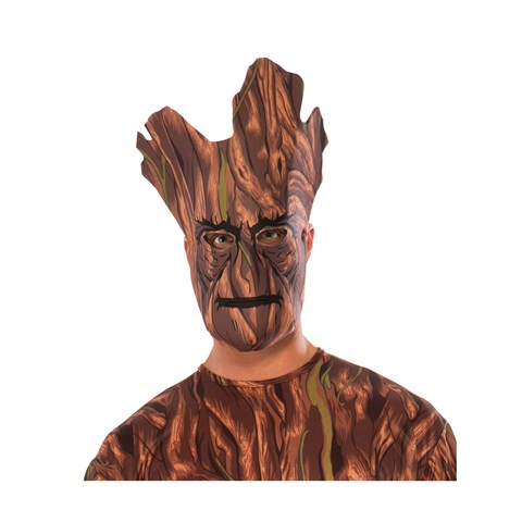 Guardians of the Galaxy: Adult Foam Groot Mask