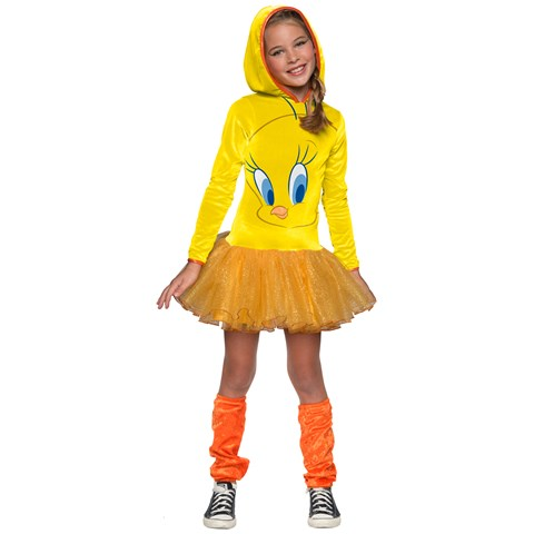 Kids Tweety Bird Costume
