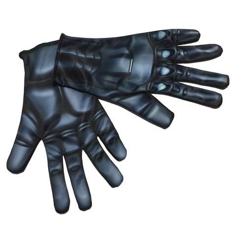 Avengers 2 - Age of Ultron:  Womens Black Widow Gloves