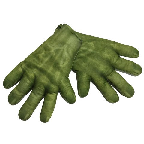 Avengers 2 - Age of Ultron:  Mens Hulk Gloves